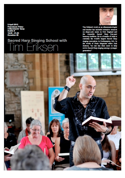 Tim Eriksen School