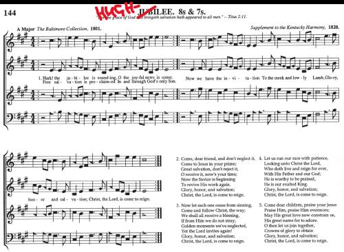 Hugh-bilee